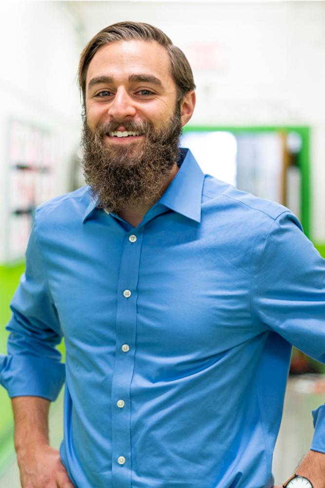 Adam Schulman