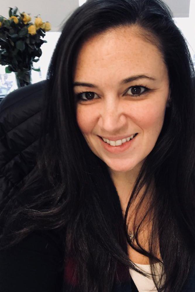 Lindsay Malanga