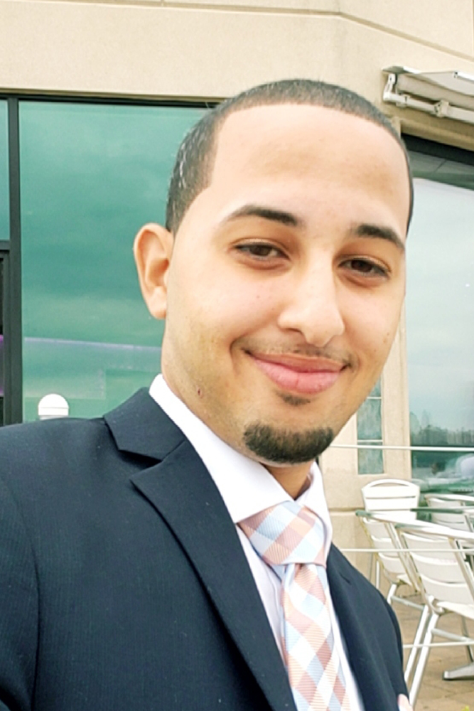 Ismael Guadalupe Jr.